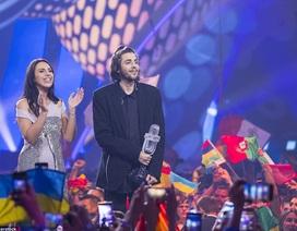 Đại diện của Bồ Đào Nha giành chiến thắng cao nhất tại Eurovision