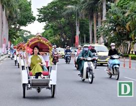 Đà Nẵng đã thu hơn 7,5 nghìn tỷ đồng từ du lịch