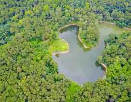 Vườn thực vật Hà Nội sẽ được khai thác làm du lịch