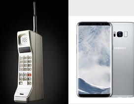 """Chùm ảnh về sự thay đổi đến """"choáng váng"""" của công nghệ xưa và nay"""