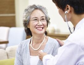 Những sai lầm phổ biến trong chăm sóc người cao tuổi
