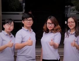 Sinh viên ngân hàng với nhiều ý tưởng startup mới lạ thiết thực