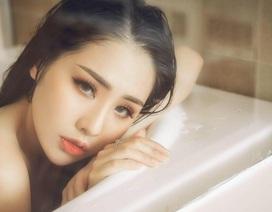 """9x Thanh Hóa xinh đẹp có giọng nói """"vạn người mê"""""""