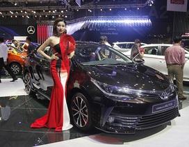 Toyota tung đợt giảm giá xe khủng nhất từ trước đến nay