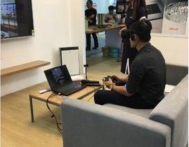 Công nghệ thực tế ảo: Ứng dụng hoàn hảo giúp chọn thiết bị điện gia đình