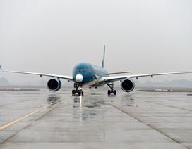94 triệu hành khách qua Cảng hàng không Việt Nam năm 2017