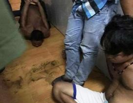 Bắt nhóm đối tượng giết hai thanh niên ở Phú Quốc