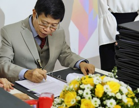 Từ tiến sĩ toán học bén duyên kinh doanh đến khách VIP của tổ hợp giải trí lớn nhất Đà Nẵng