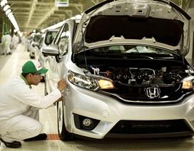 Cải tổ lớn - Honda đóng cửa nhà máy lâu đời nhất tại Nhật Bản