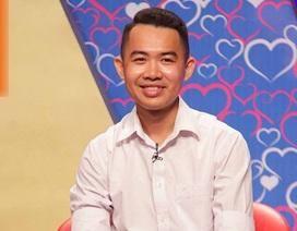 """Chân dung chàng trai được hẹn hò với 9X xinh đẹp """"muốn có bạn trai Sài Gòn"""""""