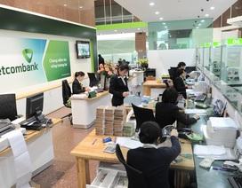 Moody's đánh giá Vietcombank có chất lượng tài sản tốt nhất trong các ngân hàng Việt