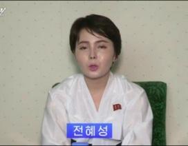Triều Tiên đưa người đào tẩu vào video tuyên truyền chống Hàn Quốc