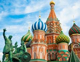 Bạn nhận ra bao nhiêu địa danh nổi tiếng thế giới trong trắc nghiệm này?