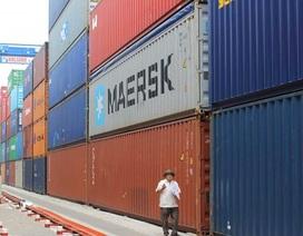 """Vụ 213 container """"mất tích"""" bí ẩn: Bắt thêm được 60 - 70 container tại cảng Cát Lái"""