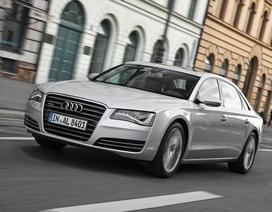 Audi bị chính phủ Đức cáo buộc gian lận khí thải