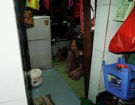 """Chuyện khó tin trong những căn nhà """"chật kỷ lục"""" ở Hà Nội"""