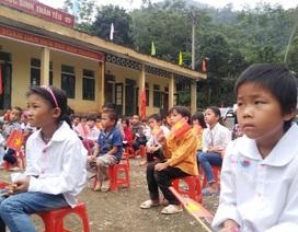 Hơn 80 tỷ đồng tăng cường tiếng Việt cho học sinh dân tộc thiểu số