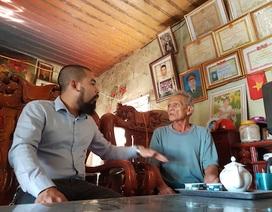 Hoá giải số phận đau đớn của người thương binh suốt 20 năm đi đòi đất tại Bắc Giang