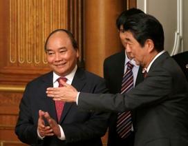 Truyền thông quốc tế chú ý tới việc Việt - Nhật tăng cường hợp tác hàng hải