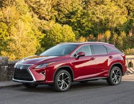 Lexus giảm giá xe RX 450h