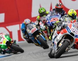 MotoGP sẽ có thêm chặng Phần Lan