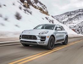 Porsche lãi bao nhiêu trên mỗi đầu xe bán ra?