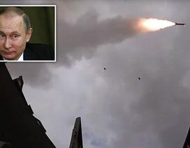 """Vũ khí Nga mới nhất, """"khắc tinh"""" của tên lửa Mỹ"""