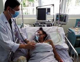 """2 bệnh viện """"hợp sức"""" cứu sống mẹ con sản phụ nhiều bệnh lý nặng"""