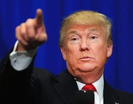 """Đảng Dân chủ hụt hơi """"ngáng đường"""" Donald Trump"""