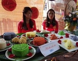 Cả làng dốc sức thi nấu xôi ở Phú Thượng