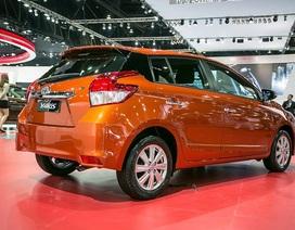 Ô tô giảm giá trăm triệu đồng: Năm mới háo hức mua xe