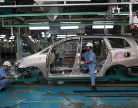 Ô tô rẻ Thái, Indonesia đổ về: Hãng xe tính chiêu mới