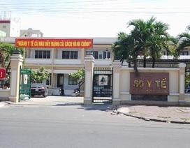Sai phạm tài chính tại BVĐK tỉnh Cà Mau: Phê bình Giám đốc Sở Y tế