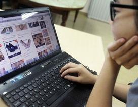 'Buôn thúng bán mẹt online' âm thầm kiếm 50 triệu/tháng