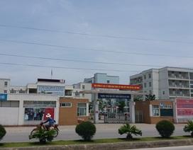 """Quảng Ninh: Sở GD&ĐT lên tiếng vụ 51 học sinh khá, giỏi trường THPT chuyên bỗng chốc """"bơ vơ"""""""