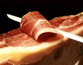 Nhậu lợn đen 3,5 triệu đồng/kg rồi giải độc bằng tam thất trăm triệu đồng