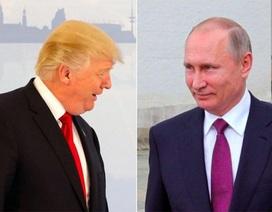 """Ý nghĩa cuộc gặp """"tay đôi"""" Putin-Trump"""