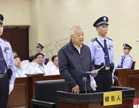 """Tiết lộ cách Trung Quốc không để quan tham """"hạ cánh an toàn"""""""