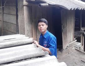 Nam sinh dân tộc Thái giành điểm cao trong kỳ thi THPT quốc gia