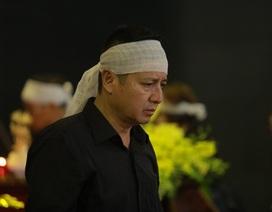 """NSƯT Chí Trung: """"Cả cuộc đời mẹ tôi chìm trong nỗi cô đơn"""""""