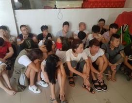 Campuchia bắt 200 người Trung Quốc âm mưu tống tiền
