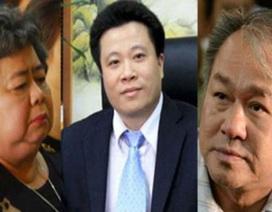 Sếp tổng nhà nước bất ngờ mất chức, đại gia Mai Linh 'bay' 300 tỷ đồng