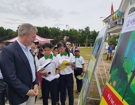 Quảng Nam thành lập khu bảo tồn loài và sinh cảnh voi
