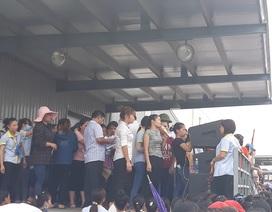 Vụ hơn 6.000 công nhân đình công tại Thanh Hóa: Liên đoàn lao động tỉnh vào cuộc