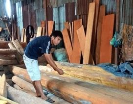 Mơ gian nhà cổ gỗ mít: Đại gia chồng tiền tỷ chờ 5 năm chưa có