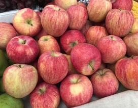 5 loại táo Trung Quốc đang bán đầy chợ Việt, chị em dễ nhầm lẫn