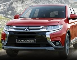 Ô tô Suzuki, Mitsubishi giảm giá 100 triệu đồng: Vẫn ế nhất chợ