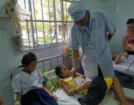 Hậu Giang: Công bố nguyên nhân hơn 400 học sinh nhập viện sau khi uống sữa