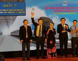 Chính thức trao giải thưởng CNTT-TT TPHCM lần thứ IV
