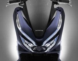 Honda ra mắt PCX dùng động cơ hybrid